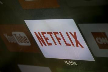"""Netflix Introduces New Category For Every Halloween Need: """"Netflix & Chills"""""""