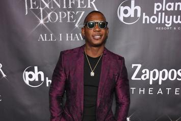 Ja Rule Is Re-Releasing All Of His Records As Visual Albums