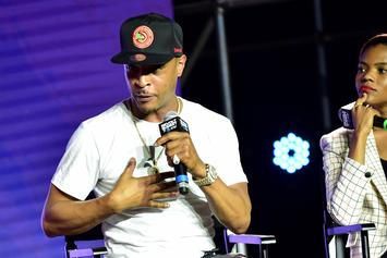 "T.I. To Discuss His Stank Face Captured At Sunday Service On His Podcast, ""ExpediTIously"""