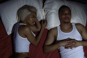 "T.I. & Teyana Taylor Team Up For Short Film Soundtracked By ""You"" & ""Be There"""