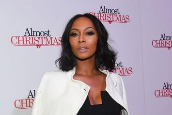 "Keri Hilson Updates Fans On New Music, Shares She's ""Working [Her] Ass Off"""