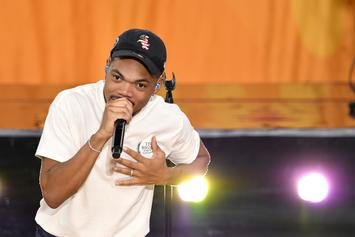 Chance the Rapper Will Pursue A Stand-Up Comedy Career