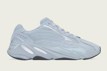 "Adidas Announces The Yeezy Boost 700 V2 ""Hospital Blue"": Store List"