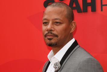 "Terrence Howard Wants To Do ""Something Better For Humanity"" After Retirement"