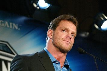 Chris Benoit's Son Shows Interest In Joining All Elite Wrestling