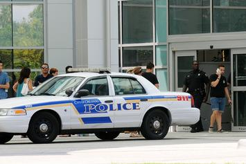 Orlando Cop Who Arrested 6-Year-Old For Having A Tantrum Is Being Investigated