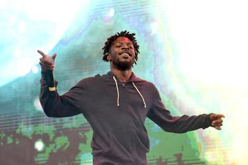"Isaiah Rashad Promises Fans New Music In ""A Few Weeks"""