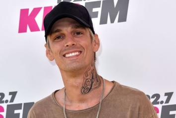 Aaron Carter Sold All Of His Firearms Following Restraining Order