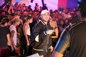 Second Man Has Been Arrested In Connection With Mac Miller's Death