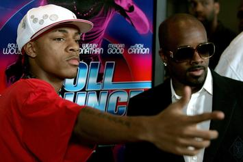 Bow Wow Shares Major Throwback With Jermaine Dupri: Cornrows & Yachts