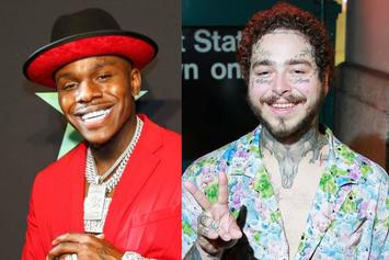 DaBaby Disagrees With People Who Say Post Malone Isn't Hip Hop