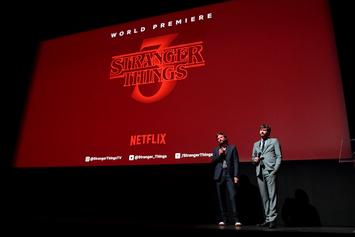 """Netflix Announces Season 4 Of """"Stranger Things"""" & Multi-Year Deal With Duffer Brothers"""