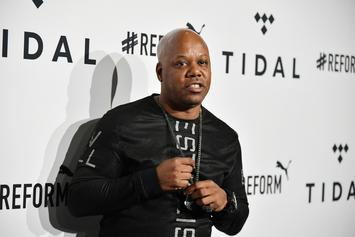Too Short Becomes First-Time Father At 53-Years-Old