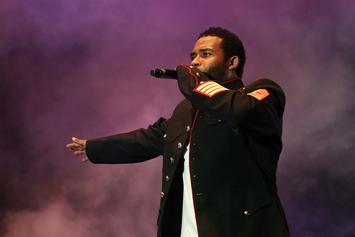 "Pharoahe Monch's ""Internal Affairs"" To Finally Hit Streaming Services"
