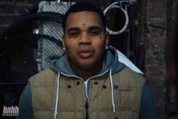 Kevin Gates Getting His Nose Hair Waxed Is The Video You Never Knew You Needed