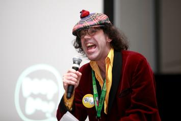 """Canadians Rejoice, """"Nardwuar Day"""" Is Sweeping The Nation"""