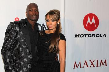 """Chad Ochocinco Is At The Center Of Evelyn Lozada's """"Basketball Wives"""" Drama"""