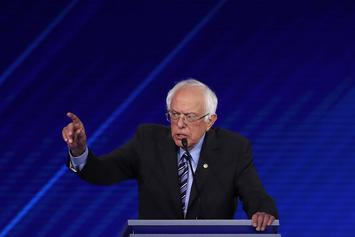 Bernie Sanders Had A Heart Attack, Campaign Confirms