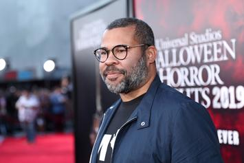 Jordan Peele Lands Five-Year Deal With Universal Pictures