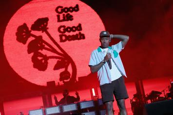 Tyler, The Creator Reacts To Eminem's Diss In New Interview