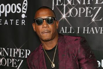 "Ja Rule Announces New Album ""12.Twelve.XII"" Release Date"