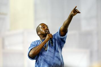 "Kanye West's ""Jesus Is King:"" Everything You Need To Know"