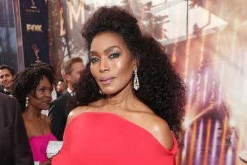 """Angela Bassett Opens Up About Being Sexually Violated As A Child: """"It Was Devastating"""""""