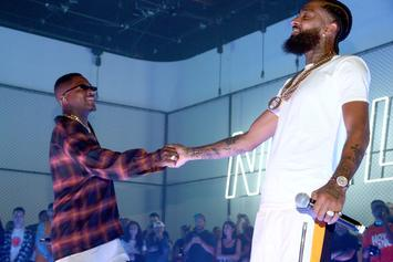 """YG Is Tired Of The Fake Nipsey Hussle Love: """"They Liable To Get Slapped"""""""