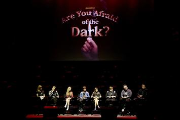 WATCH: Nickelodeon's Drops First Episode Of 'Are You Afraid Of The Dark' Reboot