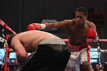 Boxer Patrick Day In A Coma Following Violent Knockout: Report