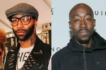 Joe Budden Told Slaughterhouse To Replace Him & Talks Leaving The Group