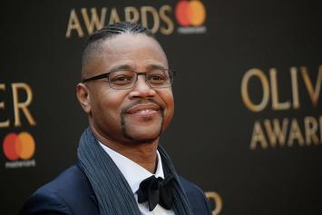 "Cuba Gooding Jr. Reportedly Told 1 Of 14 Assault Vicitims To ""Pee"" In His Mouth"