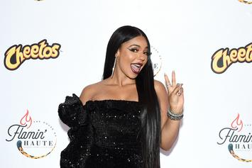 Ashanti Celebrates Her 39th Birthday In A Two-Piece Bikini By No Surprise