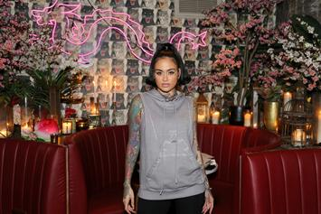 """Kehlani Reminds Us That New Music Is OTW: """"I Been Workin On It"""""""