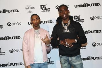 "Young Dolph & Key Glock Announce ""No Rules Tour"" Dates"