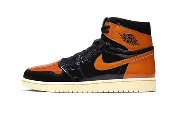 """Air Jordan 1 """"Shattered Backboard 3.0"""" Is Already A Gold Mine For Resellers"""