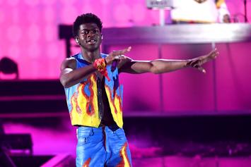 "Lil Nas X Breaks Another Record After ""Old Town Road"" Becomes Certified Diamond"