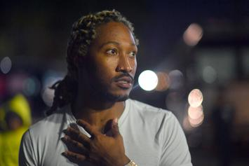 Future's Alleged Baby Mamas Form Coalition To Take Him Down