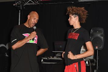 "Big Baller Brand Announces It's ""Alive And Well"" Following Website Debacle"