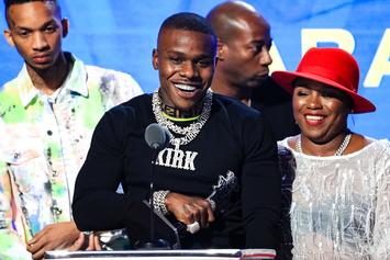 DaBaby Hits Woman's Car At Traffic Light, Records Her Saying There's No Damage
