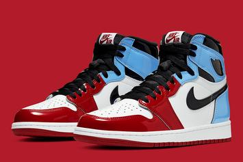 """Air Jordan 1 """"Fearless"""" Release Locations Revealed: Where To Purchase"""