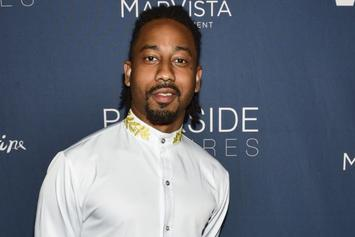 "Brandon T. Jackson Shares ""Big Mommas"" Role Caused Him To Be Cursed By God"