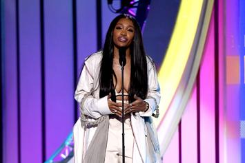SZA & Stevie Wonder Have Been Working On New Material