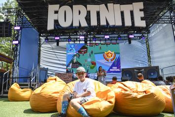 Florida Woman Dislocates 10-Year-Old Son's Jaw For Refusing To Stop Playing Fortnite