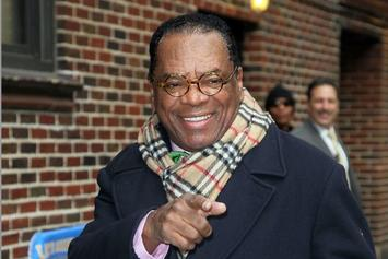 """Legendary Comedian John Witherspoon of """"Friday"""" Fame Passes Away At 77"""
