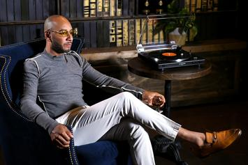 Swizz Beatz Had $700K In Checks That He Kept In A Shoebox: Report