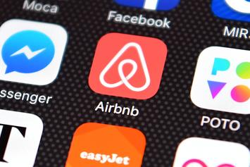 "Airbnb Bans ""Party Houses"" After Shooting In California Leaves Five Dead"
