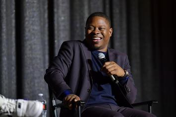 """Jason Mitchell Talks Being Fired From """"The Chi""""; Doesn't Know What He's Accused Of"""