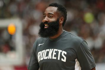 Redditor Finds Link Between James Harden's Stats And Strip Clubs In Each City