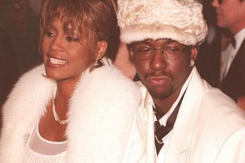 Eddie Murphy Tried To Stop Whitney Houston From Marrying Bobby Brown: Report
